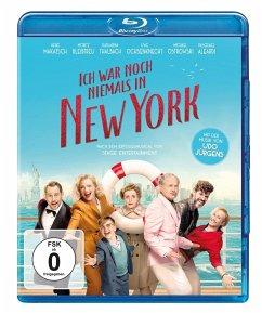 Ich war noch niemals in New York - Heike Makatsch,Moritz Bleibtreu,Katharina...