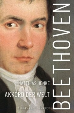 Beethoven - Henke, Matthias