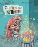 Die Ganoven-Omi / Familie von Stibitz Bd.2