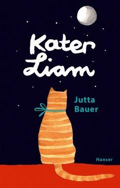 Kater Liam - Bauer, Jutta