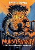 Eine haarsträubende Nachricht / Monsternanny Bd.3