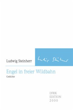 Engel in freier Wildbahn - Steinherr, Ludwig