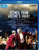 Scenes from Goethe's Faust, 1 Blu-ray