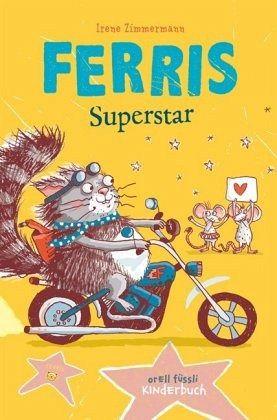 Buch-Reihe Ferris