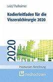 Kodierleitfaden für die Viszeralchirurgie 2020