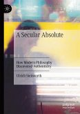 A Secular Absolute