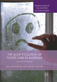 The Slow Evolution of Foster Care in Australia