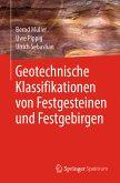 Geotechnische Klassifikationen von Festgesteinen und Festgebirgen (eBook, PDF)