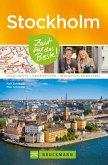 Bruckmann Reiseführer Stockholm: Zeit für das Beste (eBook, ePUB)