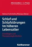 Schlaf und Schlafstörungen im höheren Lebensalter (eBook, PDF)