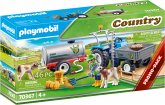 PLAYMOBIL® 70367 Ladetraktor mit Wassertank