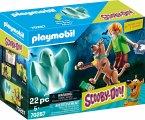 PLAYMOBIL® 70287 SCOOBY-DOO! Scooby & Shaggy mit Geist