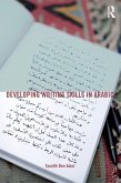 Developing Writing Skills in Arabic (eBook, PDF)