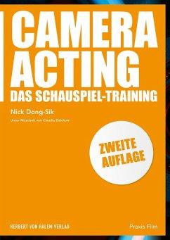 Camera Acting (eBook, PDF) - Dong-Sik, Nick