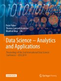 Data Science – Analytics and Applications (eBook, PDF)