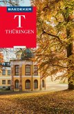 Baedeker Reiseführer Thüringen (eBook, PDF)