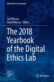 The 2018 Yearbook of the Digital Ethics Lab (eBook, PDF)