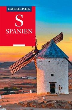 Baedeker Reiseführer Spanien (eBook, PDF) - Drouve, Andreas