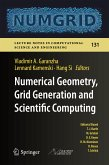 Numerical Geometry, Grid Generation and Scientific Computing (eBook, PDF)
