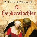 Die Henkerstochter / Henkerstochter Bd.1(MP3-Download)
