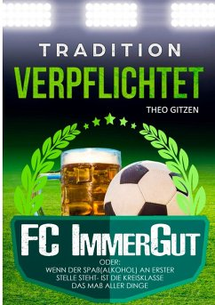 Der FC ImmerGut (eBook, ePUB)