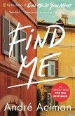 Find Me (eBook, ePUB)