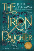 The Iron Daughter Special Edition (eBook, ePUB)
