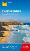 ADAC Reiseführer Fuerteventura (eBook, ePUB)
