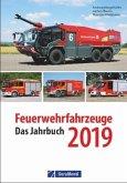 Feuerwehrfahrzeuge 2019 (Mängelexemplar)