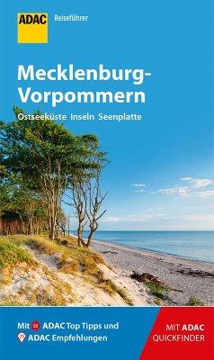 ADAC Reiseführer Mecklenburg-Vorpommern (eBook, ePUB) - Kummer, Dolores