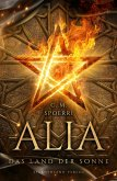 Das Land der Sonne / Alia Bd.3 (eBook, ePUB)