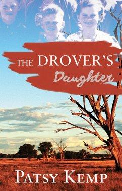The Drover's Daughter (eBook, ePUB) - Kemp, Patsy