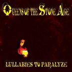 Lullabies To Paralyze (2lp)