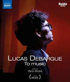 Lucas DEBARGUE-To Music - Debargue/Shereshevskaya/Castro-Balbi/+
