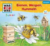 Bienen, Wespen, Hummeln, 1 Audio-CD