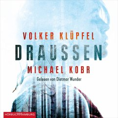 Draußen (MP3-Download) - Klüpfel, Volker; Kobr, Michael