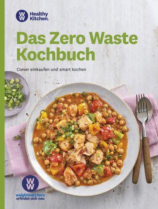 WW - Das Zero Waste Kochbuch