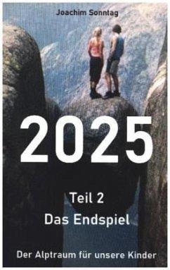 2025 - Das Endspiel - Sonntag, Joachim