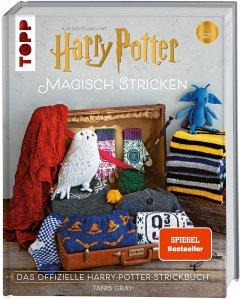 Harry Potter: Magisch stricken - Gray, Tanis
