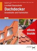 eBook inside: Buch und eBook Dachdecker