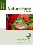 Jahrbuch Naturschutz in Hessen Band 18 / 2019