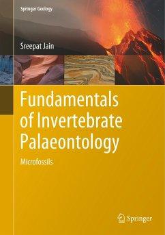 Fundamentals of Invertebrate Palaeontology - Jain, Sreepat