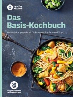 WW - Das Basis-Kochbuch - Ww