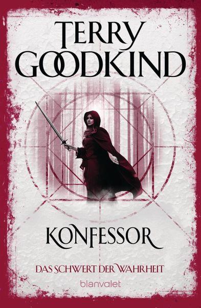 Buch-Reihe Das Schwert der Wahrheit von Terry Goodkind