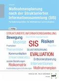 eBook inside: Buch und eBook Maßnahmenplanung nach der Strukturierten Informationssammlung (SIS)