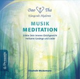 Musik-Meditation - Erlebe Dein inneres Gleichgewicht