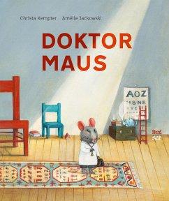 Doktor Maus - Kempter, Christa