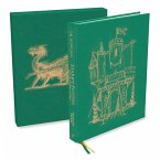 Harry Potter and the Goblet of Fire. Deluxe Illustrated Slipcase Edition
