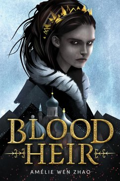 Blood Heir - Zhao, Amélie Wen