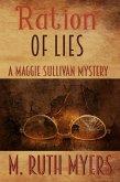Ration of Lies (Maggie Sullivan mysteries, #8) (eBook, ePUB)